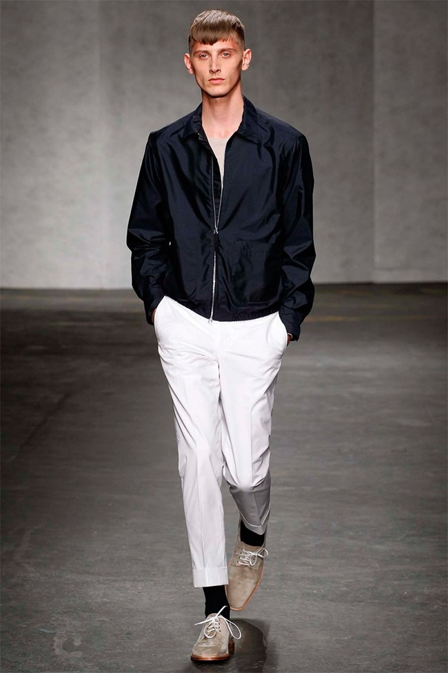 LONDON COLLECTIONS MEN E. Tautz Spring 2015. www.imageamplified.com, Image Amplified (26)