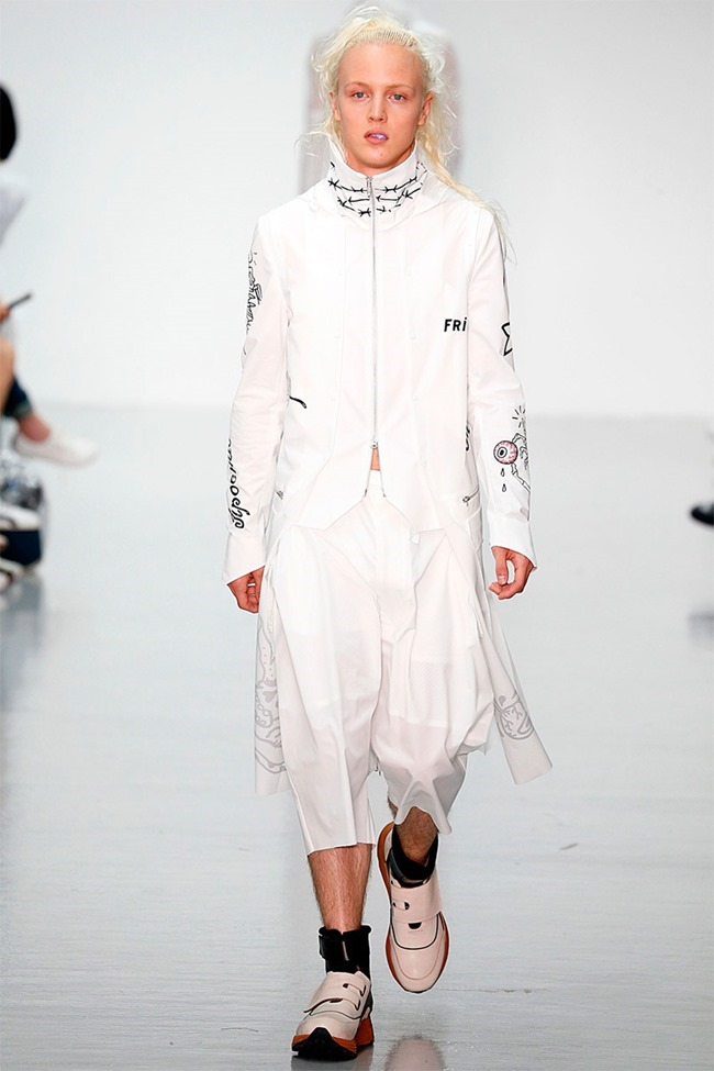 LONDON COLLECTIONS MEN Sankuanz Spring 2015. www.imageamplified.com, Image Amplified (7)