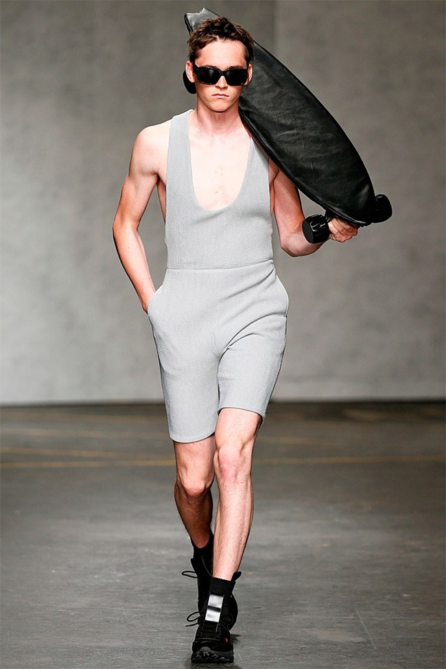 LONDON COLLECTIONS MEN Xander Zhou Spring 2015. www.imageamplified.com, Image Amplified (18)