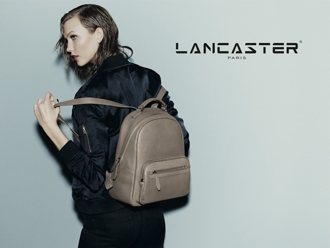 CAMPAIGN Karlie Kloss for Lancaster Paris Fall 2014 by Guy Aroch. www.imageamplified.com, Image Amplified (7)