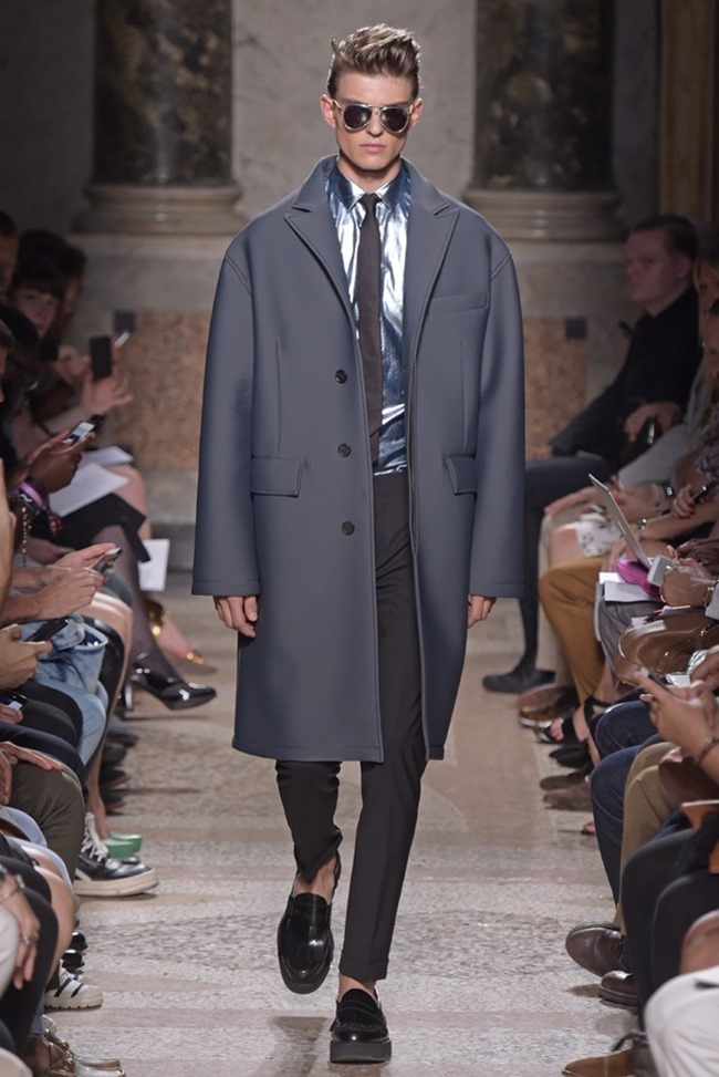 MILAN FASHION WEEK Les Hommes Spring 2015. www.imageamplified.com, Image Amplified (11)