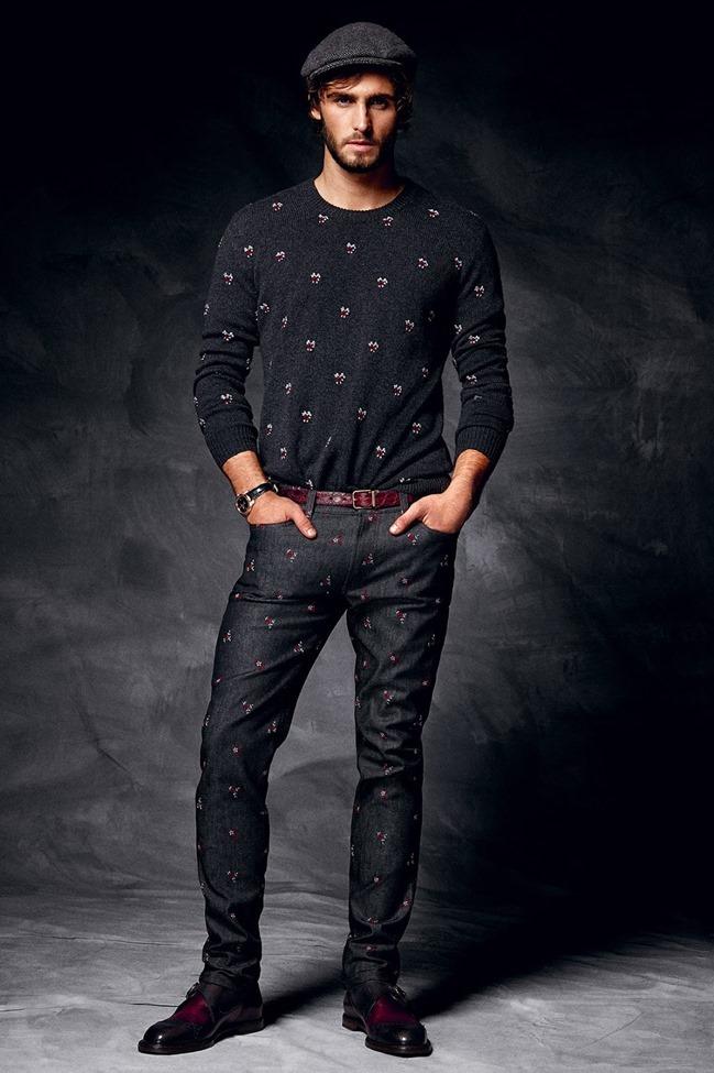 LOOKBOOK Dolce & Gabbana Fall 2014. www.imageamplified.com, Image Amplified (11)