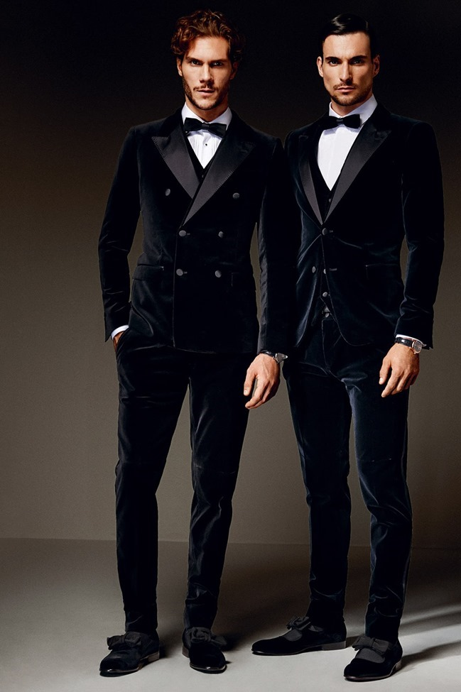 LOOKBOOK Dolce & Gabbana Fall 2014. www.imageamplified.com, Image Amplified (12)