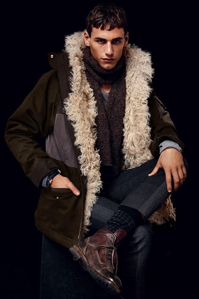 LOOKBOOK Dolce & Gabbana Fall 2014. www.imageamplified.com, Image Amplified (14)