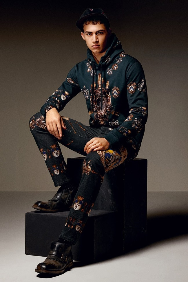 LOOKBOOK Dolce & Gabbana Fall 2014. www.imageamplified.com, Image Amplified (22)