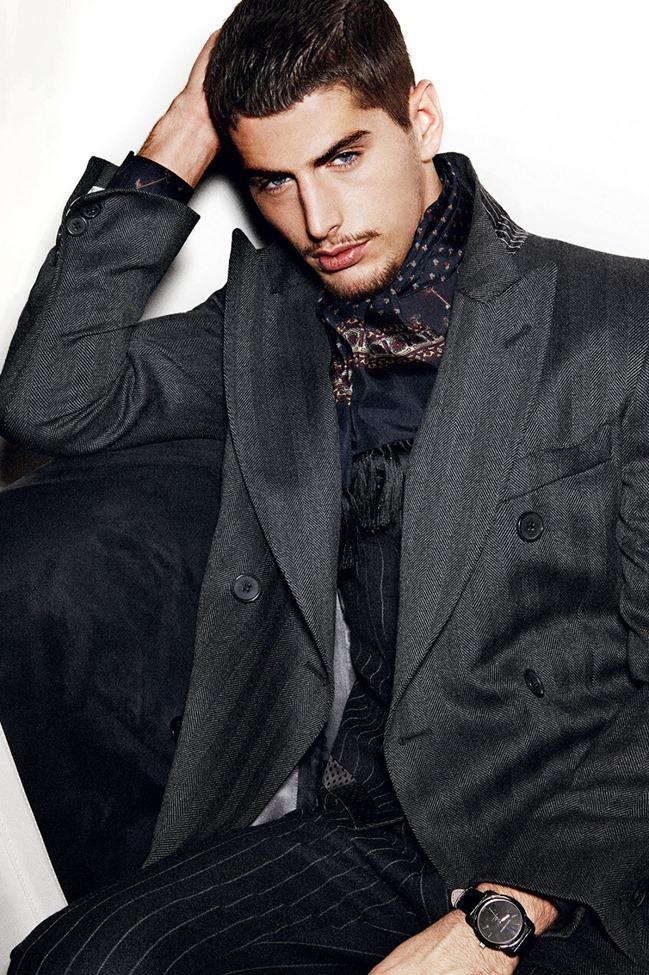 LOOKBOOK Dolce & Gabbana Fall 2014. www.imageamplified.com, Image Amplified (1)