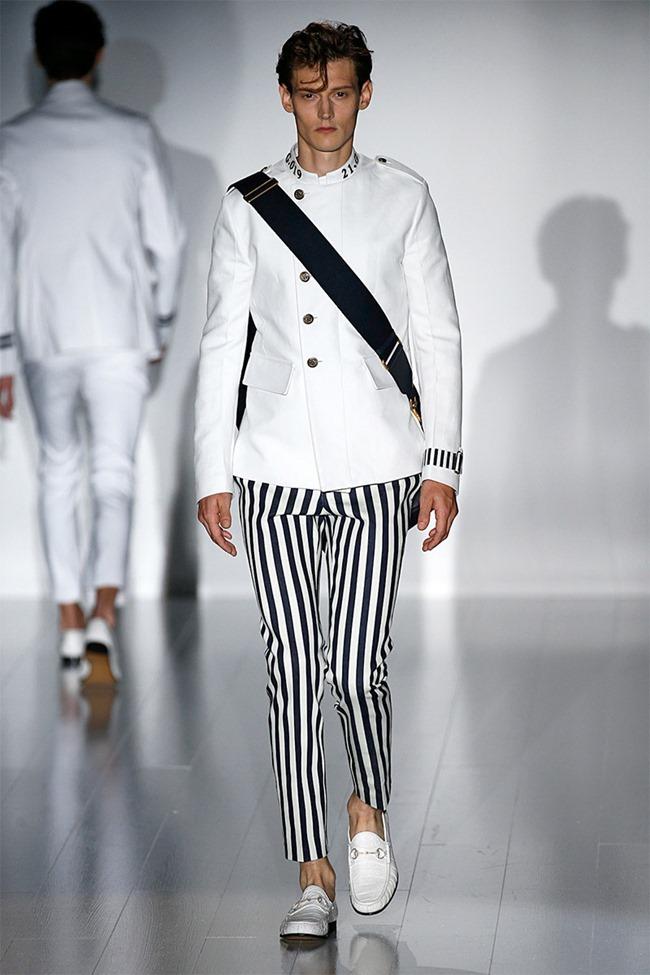 MILAN FASHION WEEK Gucci Spring 2015. www.imageamplified.com, Image Amplified (3)