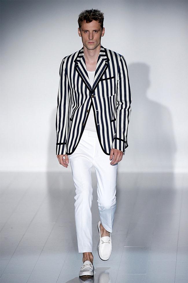 MILAN FASHION WEEK Gucci Spring 2015. www.imageamplified.com, Image Amplified (4)