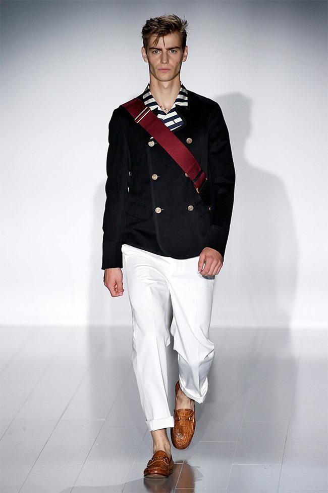 MILAN FASHION WEEK Gucci Spring 2015. www.imageamplified.com, Image Amplified (25)