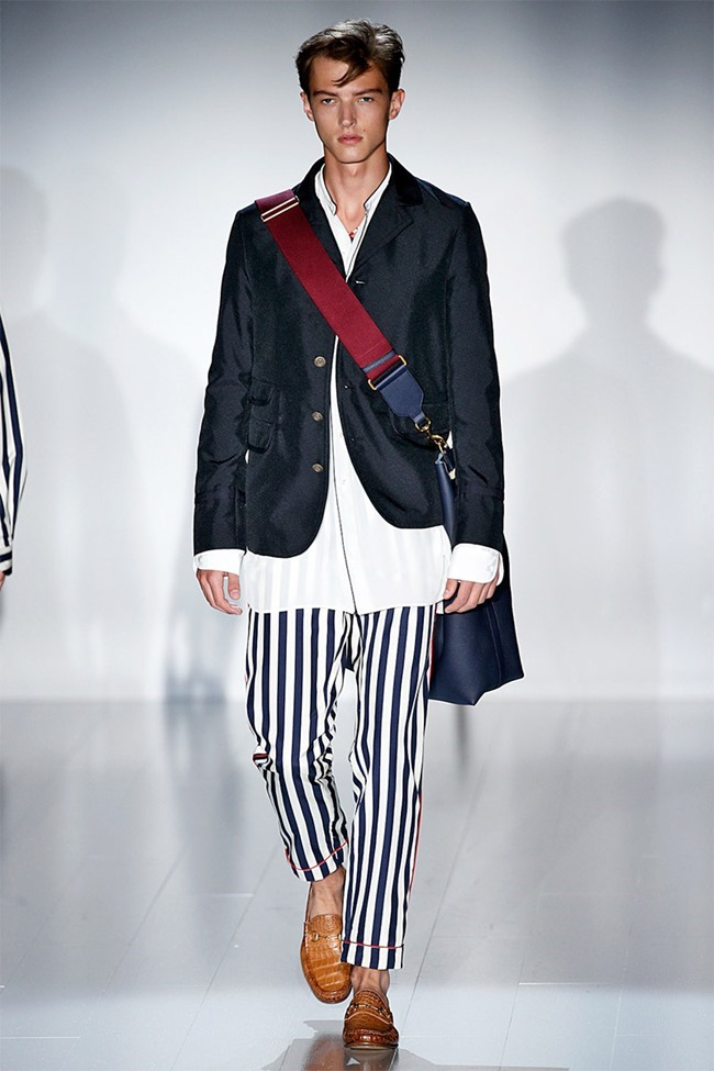 MILAN FASHION WEEK Gucci Spring 2015. www.imageamplified.com, Image Amplified (30)