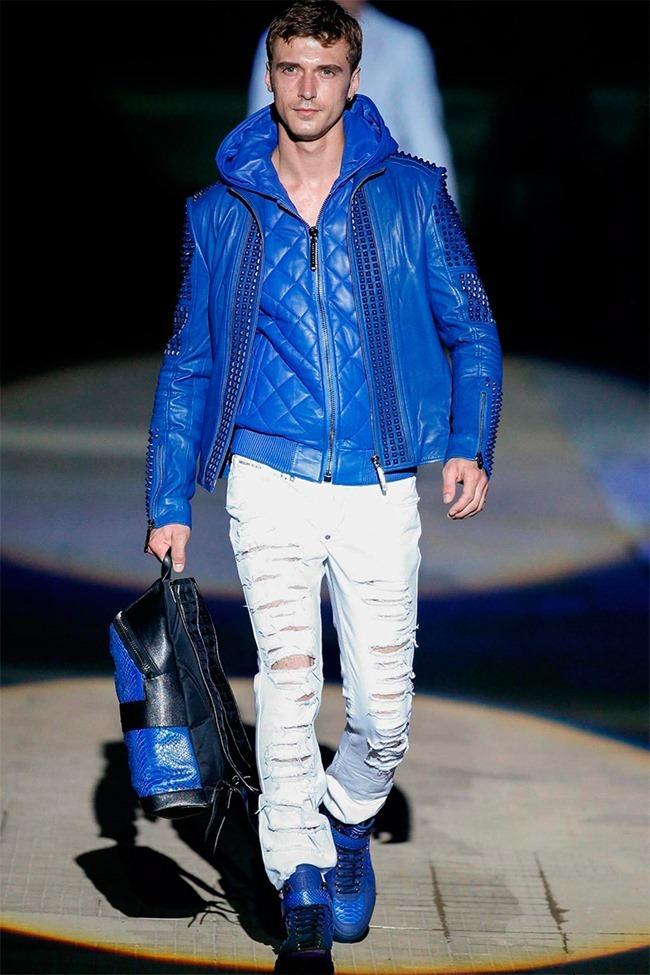 MILAN FASHION WEEK Philipp Plein Spring 2015. www.imageamplified.com, Image Amplified (21)