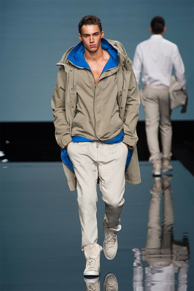 MILAN FASHION WEEK Ermanno Scervino Spring 2015. www.imageamplified.com, Image Amplified (12)