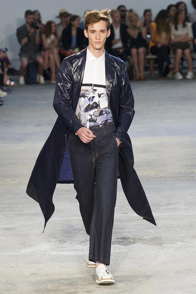 MILAN FASHION WEEK Frankie Morello Spring 2015. www.imageamplified.com, Image Amplified (22)