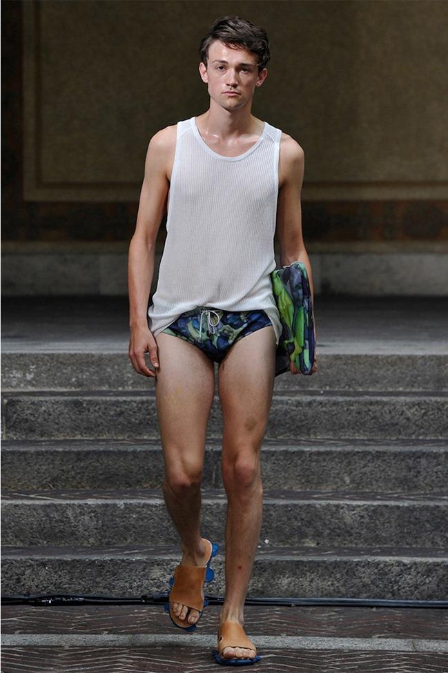MILAN FASHION WEEK Julian Zigerli Spring 2015. www.imageamplified.com, Image Amplified (27)