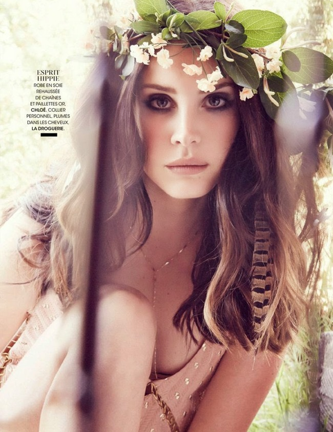 MADAME FIGARO FRANCE ;Lana Del Rey by James White. Cecile Martin, June 2014, www.imageamplified.com, Image Amplified (6)