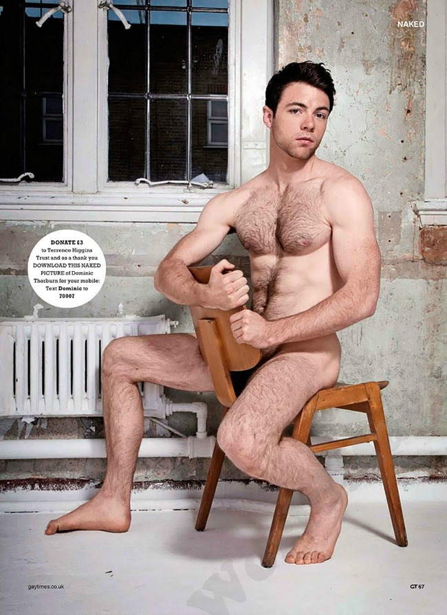 GAY TIMES MAGAZINE The Naked Issue Pt.2 by Dylan Rosser. Winter 2013, www.imageamplified.com, Image Amplified (10)