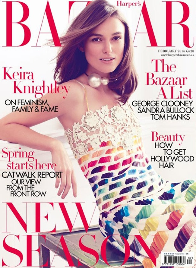PREVIEW Keira Knightley for Harper's Bazaar UK by Alexi Lubomirski. Sophie Elmhirst, February 2013, www.imageamplified.com, IMage Amplified (2)