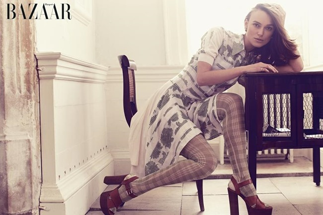 PREVIEW Keira Knightley for Harper's Bazaar UK by Alexi Lubomirski. Sophie Elmhirst, February 2013, www.imageamplified.com, IMage Amplified (1)