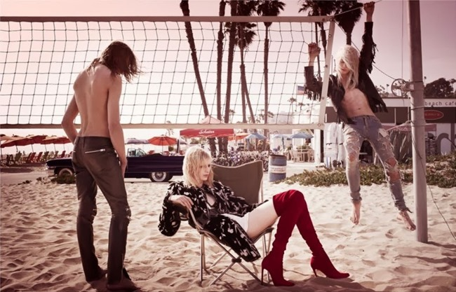 VOGUE JAPAN Erik Andersson, Dylan Fosket & Julia Nobis in The Lost Generation by Daniele   Iango. George Cortina, January 2014, www.imageamplified.com, Image Amplified (4)
