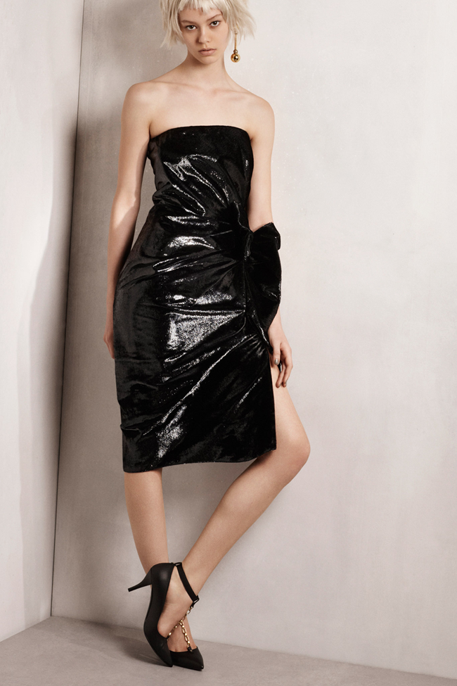 COLLECTION- Ondria Hardin for Lanvin Pre-Fall 2014. www.imageamplified.com, Image Amplified (23)