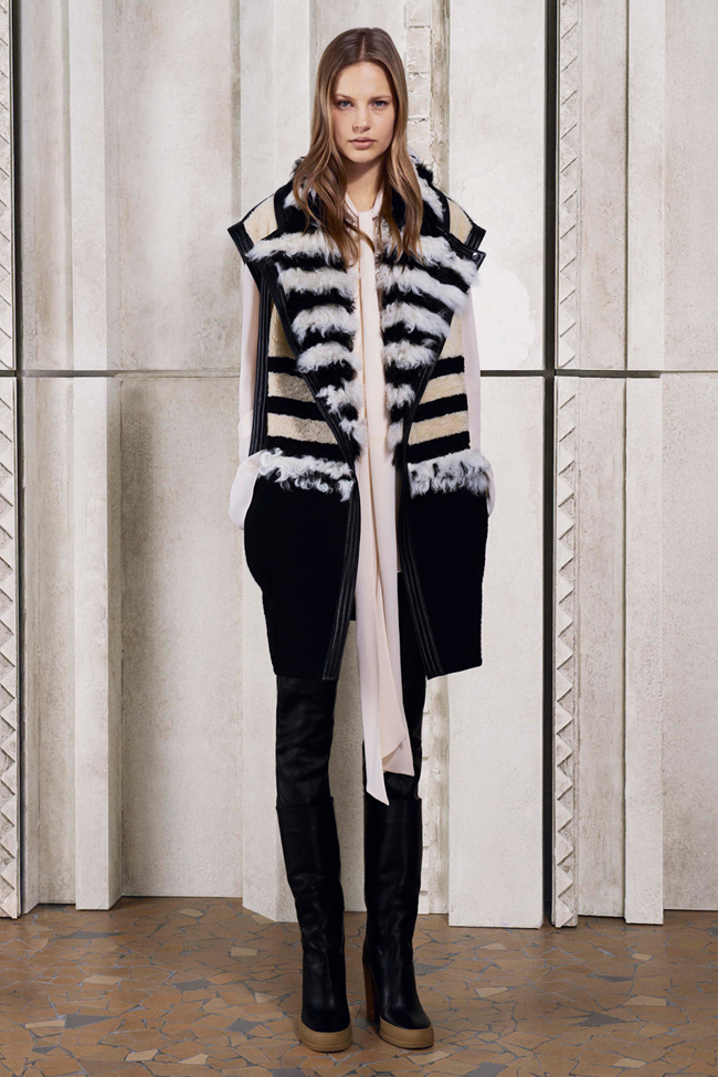 COLLECTION- Ine Neefs, Elisabeth Erm & Estee Rammant for Chloe Pre-Fall 2014. www.imageamplified.com, Image Amplified (15)