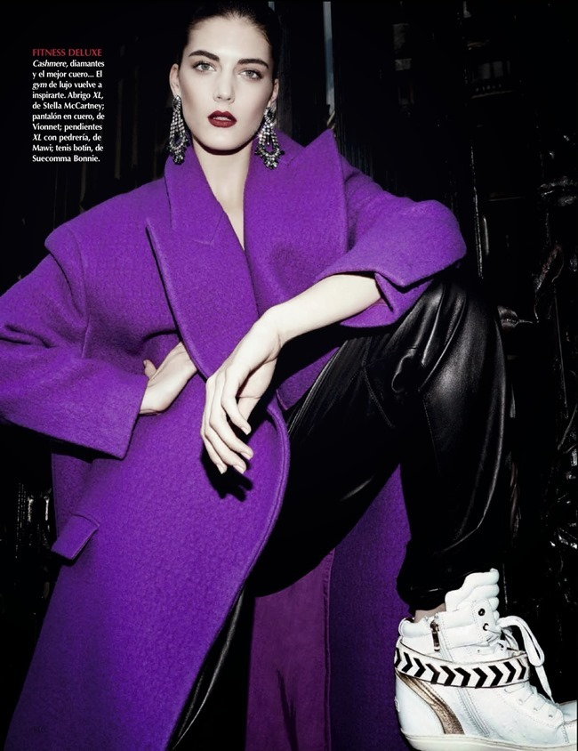 VOGUE MEXICO- Katryn Krger by Alessio Bolzoni. Ye Young Kim, January 2014, www.imageamplified.com, Image Amplified (4)
