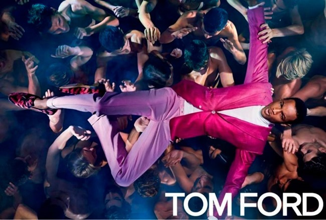 PREVIEW- Carlos Peters & Conrad Bromfield for Tom Ford Spring 2014 by Tom Ford. www.imageamplified.com, Image amplified (1)