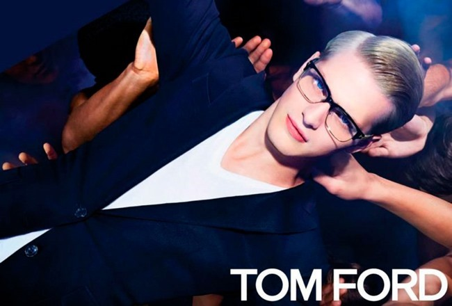 PREVIEW- Carlos Peters & Conrad Bromfield for Tom Ford Spring 2014 by Tom Ford. www.imageamplified.com, Image amplified (2)