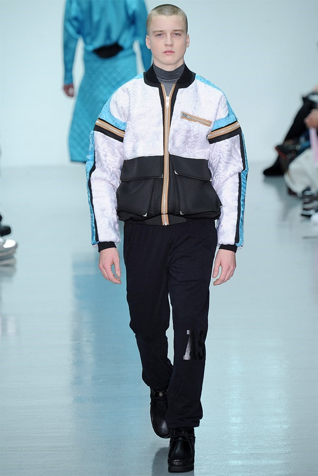 LONDON COLLECTIONS MEN- Astrid Andersen Fall 2014. www.imageamplified.com, Image Amplified (14)
