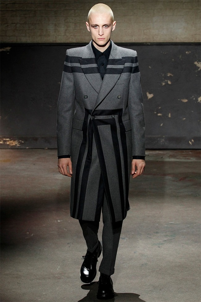 LONDON COLLECTIONS MEN- Alexander McQueen Fall 2014. www.imageamplified.com, Image Amplified (11)