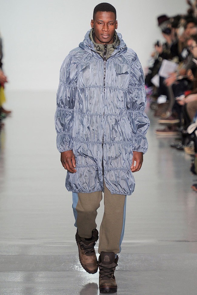 LONDON COLLECTIONS MEN- Christopher Raeburn Fall 2014. www.imageamplified.com, Image Amplified