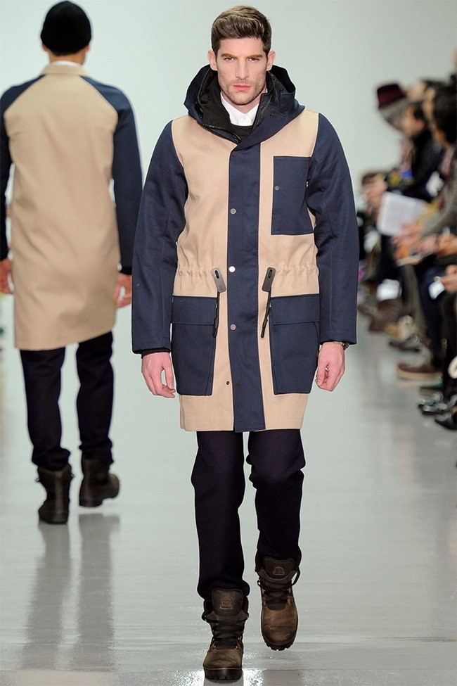 LONDON COLLECTIONS MEN- Christopher Raeburn Fall 2014. www.imageamplified.com, Image Amplified (17)