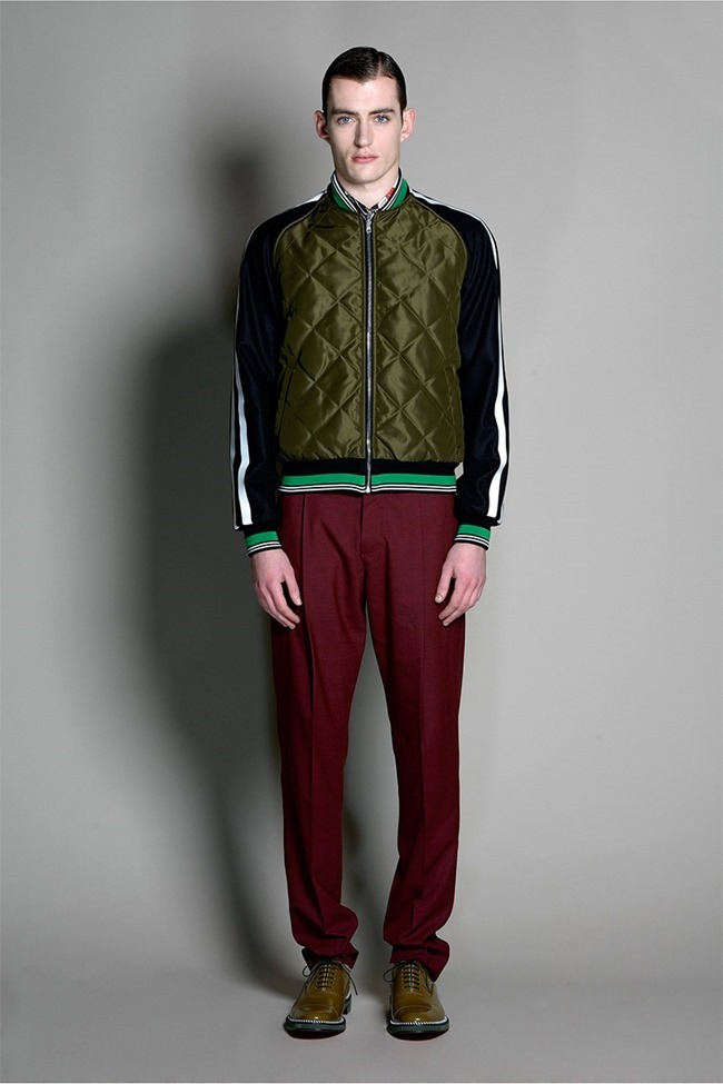 LONDON COLLECTIONS MEN- Jonathan Saunders Fall 2014. www.imageamplified.com, Image Amplified (13)