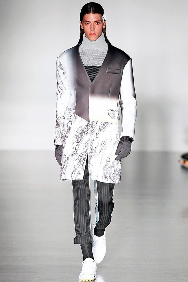 LONDON COLLECTIONS MEN- Kay Kwok Fall 2014. www.imageamplified.com, Image Amplified (6)