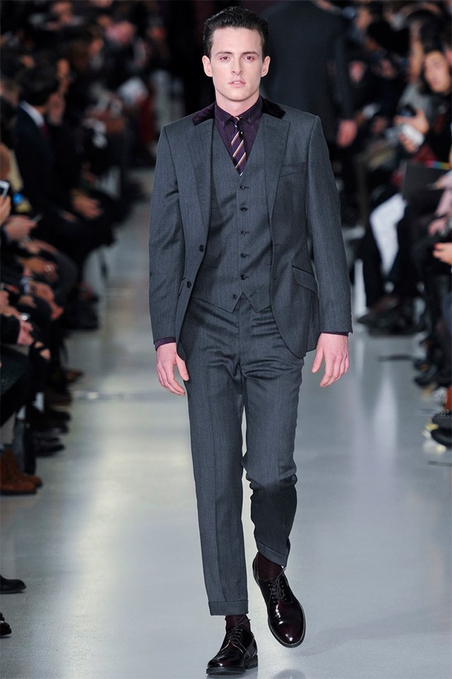 LONDON COLLECTIONS MEN- Richard James Fall 2014. www.imageamplified.com, Image Amplified (6)