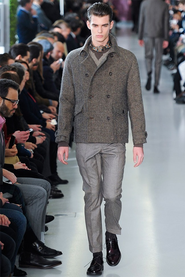 LONDON COLLECTIONS MEN- Richard James Fall 2014. www.imageamplified.com, Image Amplified (15)