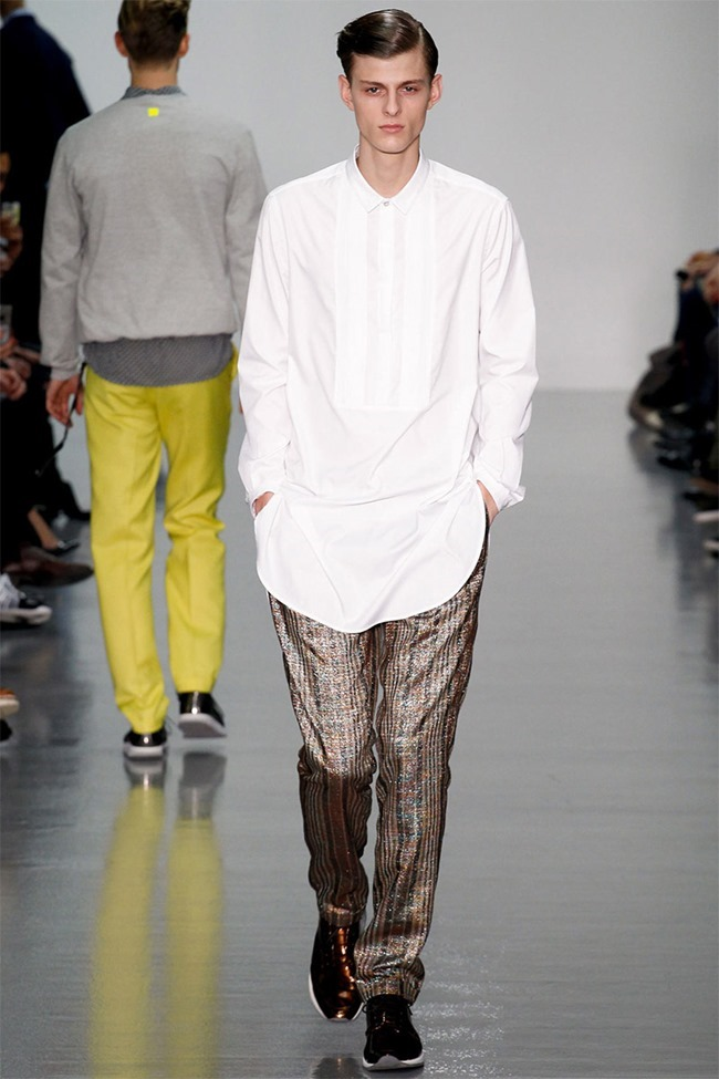LONDON COLLECTIONS MEN- Richard Nicoll Fall 2014. www.imageamplified.com, Image Amplified (10)