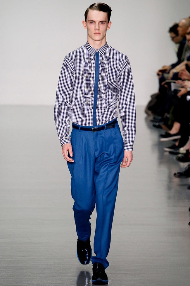 LONDON COLLECTIONS MEN- Richard Nicoll Fall 2014. www.imageamplified.com, Image Amplified (19)