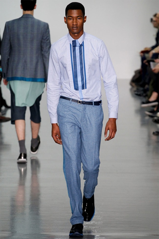LONDON COLLECTIONS MEN- Richard Nicoll Fall 2014. www.imageamplified.com, Image Amplified (22)