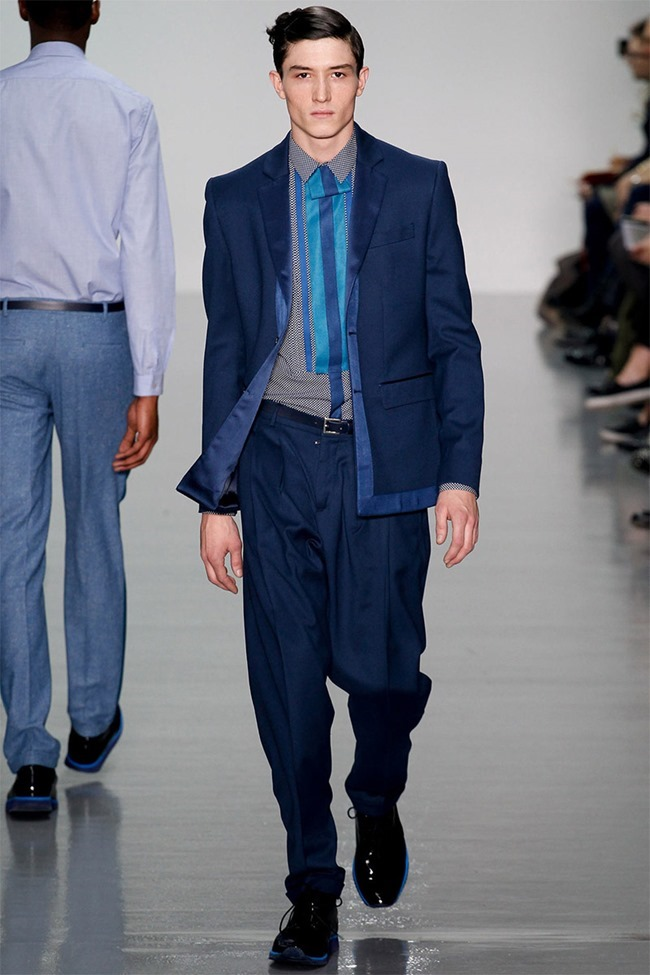 LONDON COLLECTIONS MEN- Richard Nicoll Fall 2014. www.imageamplified.com, Image Amplified (23)