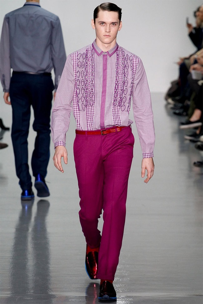 LONDON COLLECTIONS MEN- Richard Nicoll Fall 2014. www.imageamplified.com, Image Amplified (25)