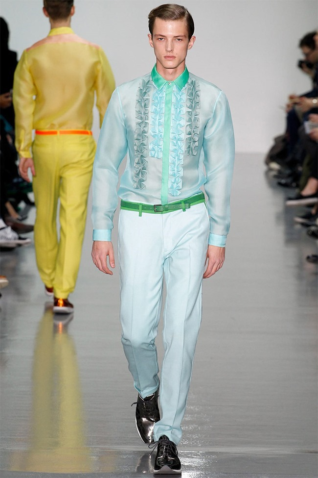 LONDON COLLECTIONS MEN- Richard Nicoll Fall 2014. www.imageamplified.com, Image Amplified (28)