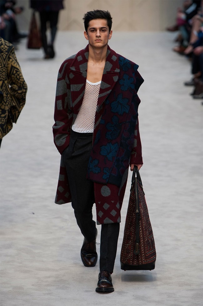 LONDON COLLECTIONS MEN Burberry Prorsum Fall 2014. www.imageamplified.com, Image Amplified (46)