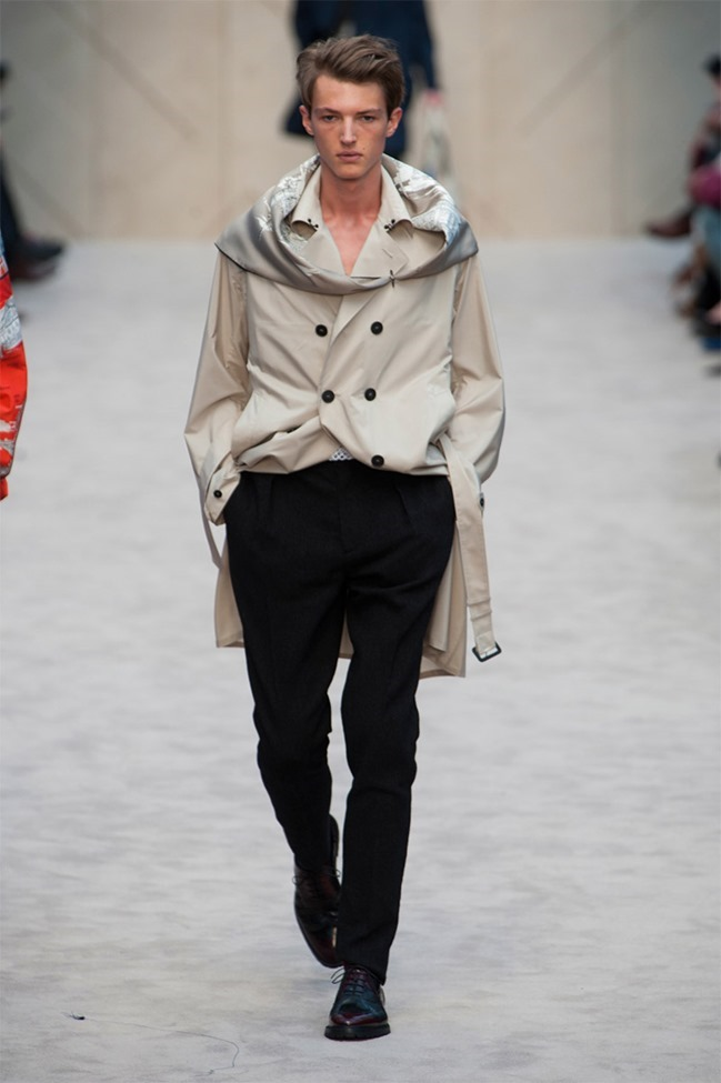 LONDON COLLECTIONS MEN Burberry Prorsum Fall 2014. www.imageamplified.com, Image Amplified (5)