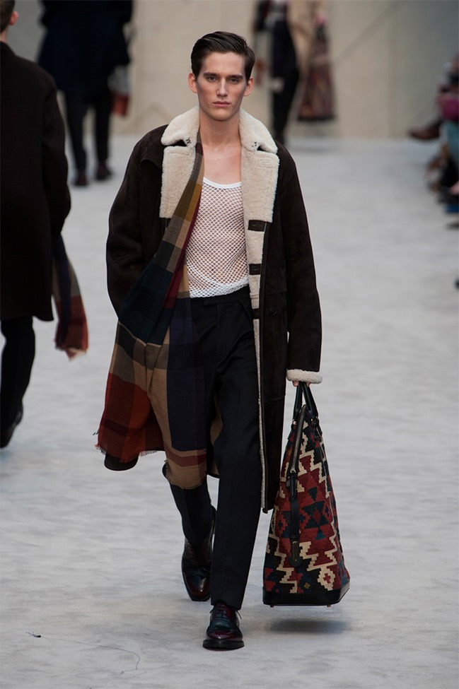 LONDON COLLECTIONS MEN Burberry Prorsum Fall 2014. www.imageamplified.com, Image Amplified (11)
