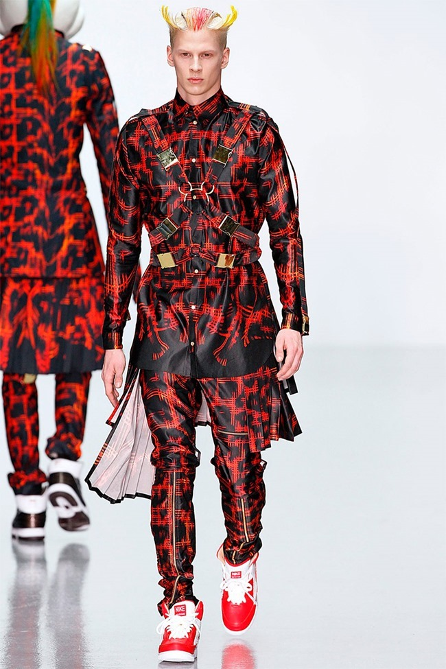 LONDON COLLECTIONS MEN Katie Eary Fall 2014. www.imageamplified.com, Image Amplified (7)