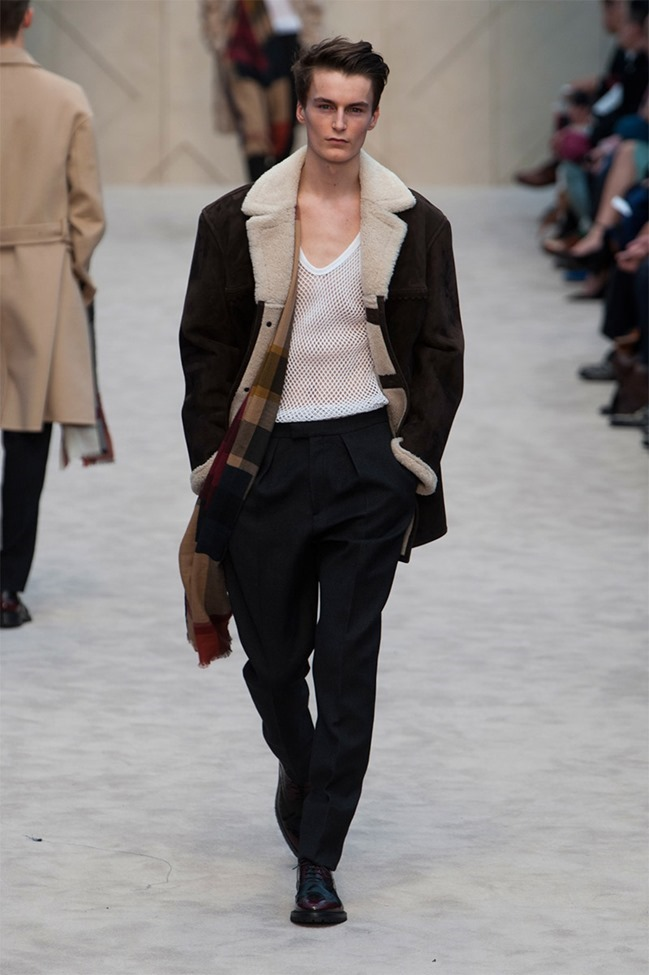 LONDON COLLECTIONS MEN Burberry Prorsum Fall 2014. www.imageamplified.com, Image Amplified (13)