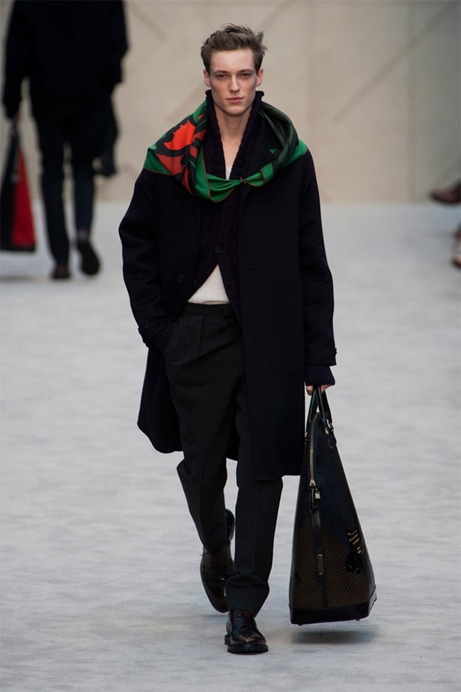 LONDON COLLECTIONS MEN Burberry Prorsum Fall 2014. www.imageamplified.com, Image Amplified (20)