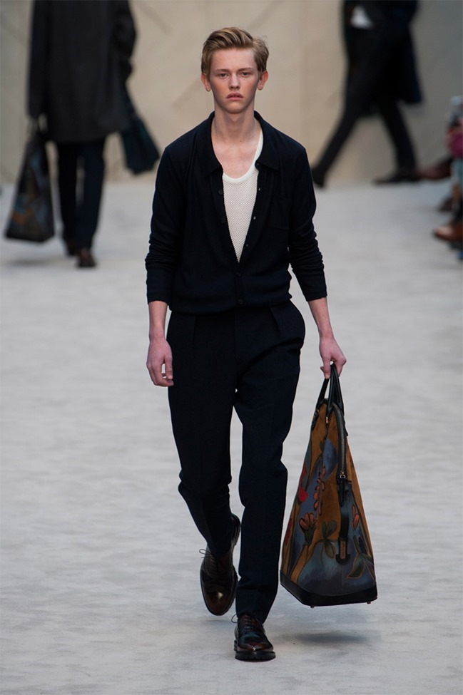 LONDON COLLECTIONS MEN Burberry Prorsum Fall 2014. www.imageamplified.com, Image Amplified (28)