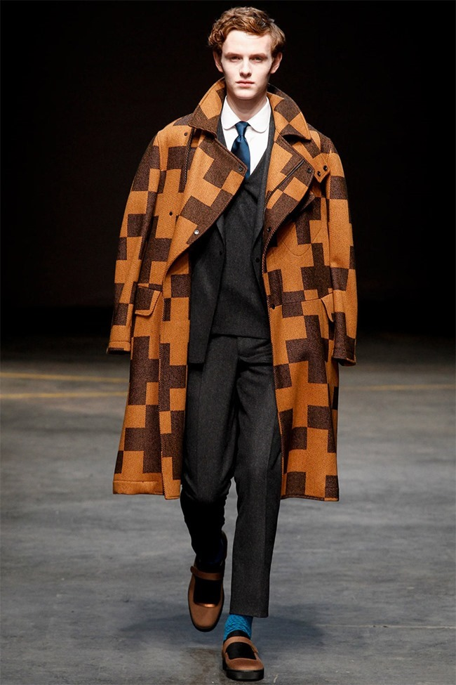 LONDON COLLECTIONS MEN E. Tautz Fall 2014. www.imageamplified.com, Image Amplified (25)